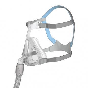 ResMed Quattro™ Air ротоносовая маска для сипап терапии