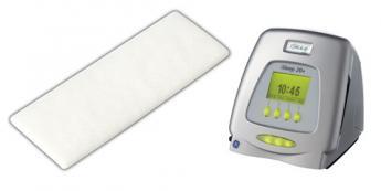 Фильтр Breas iSleep 20i (2 штуки) одноразовый гипоаллергенный