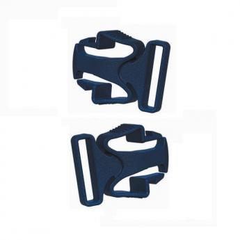 Клипсы для ротоносовой маски ResMed серии Mirage Liberty и Quattro FX
